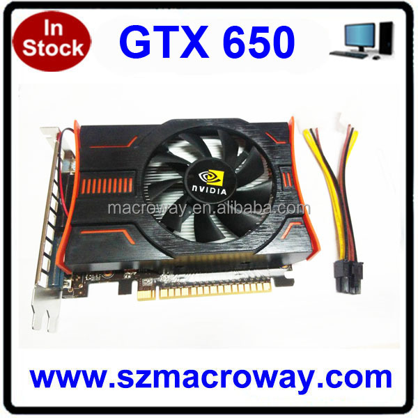 guangzhou laptop NVIDIA GeForce GTX gaming graphic card sale