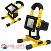 outdoor ip65 waterproof 12v cob portable led flood light 10w