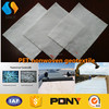 600gsm Polyester Nonwoven Geotextiles For Earthwork