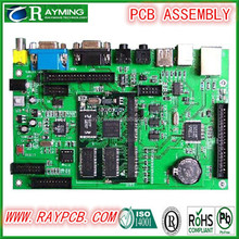 printed circuit assembly, pcb prototyping service,pcb assembly
