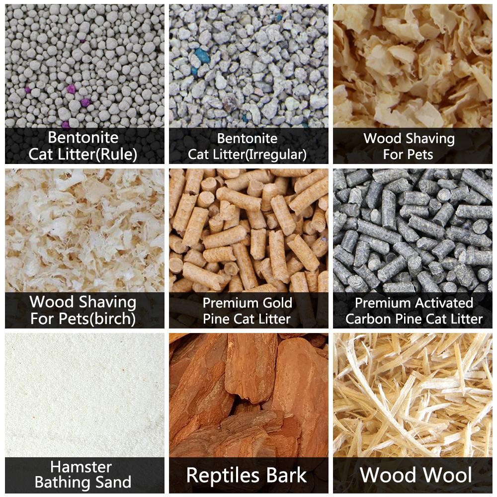 Pet bedding wood shaving chips buy