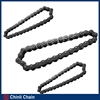 420H Motorcycle chain,High Quality Metal Roller Motor Chain