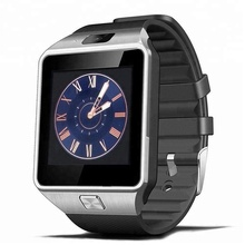 Fitness Tracker Support SIM TF Card Smartwatch Bluetooth Smart Phone Watch With Camera Pedometer for IOS iPhone Android