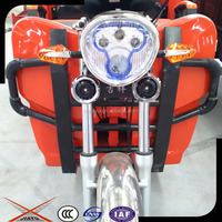 Chinese Cheap Adult Tricycle for Sale, Strong and Reliable Cargo Trike 150cc