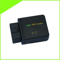 Intelligent 3g OBD GPS Tracker for all car