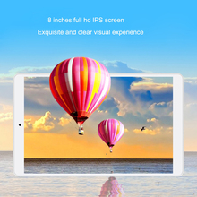 Teclast X80 Pro Dual OS Tablet PC 1920 x 1200 IPS Window 10 Android 5.1 Intel Cherry Trail X5