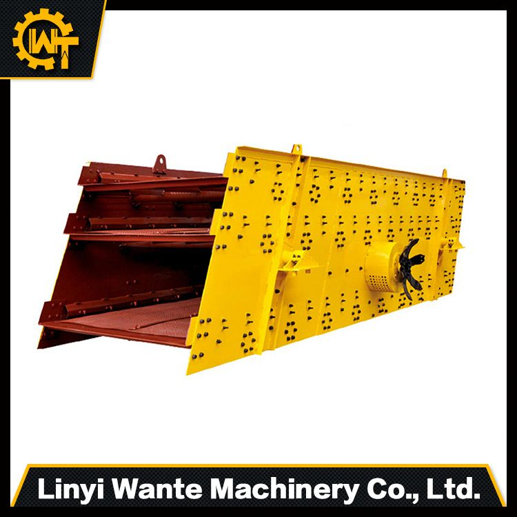 Mining Equipment Sand Screen for Sale, Concrete Vibration Screen