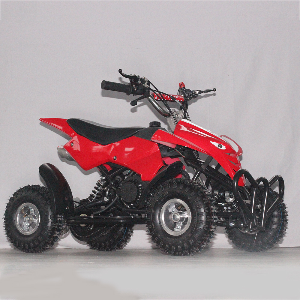 Atv 100cc 150cc lifan atv trailer wheels