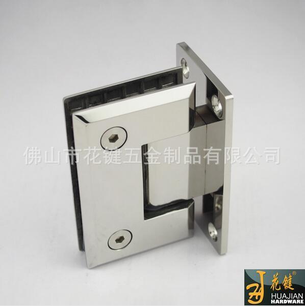 Construction hardware 180 degree door pivot hinge for for 180 degree door