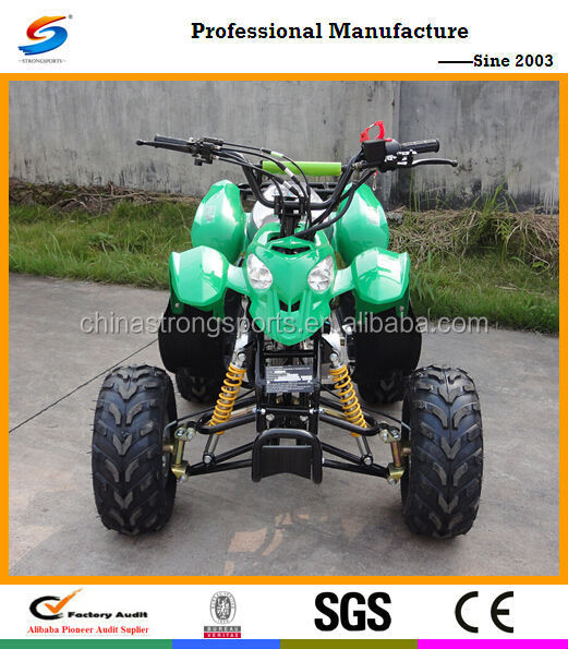110cc ATV QUAD and chinese atv brands ATV002