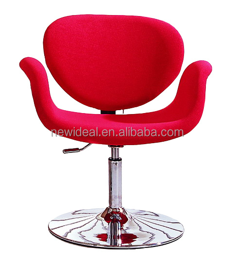 Little tulip design coffee shop chair NH101