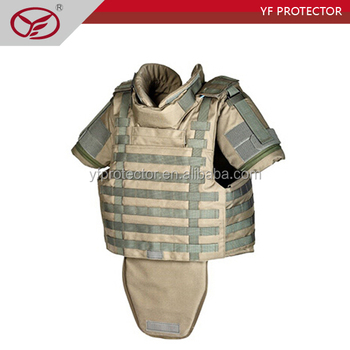 ARAMID BULLETPROOF VEST MILITARY VEST FOR SALE