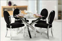 Hot sale dining table and chair designs