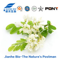 Food and beverage using High Quality Organically Grown Genuine Herbal Quercetin 98% HPLC--Plant Extract
