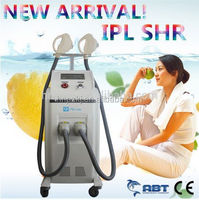 IPL SHR Derma Rejuvenation Photofacial Machine