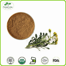 High quality Goat's rue Extract Powder Galega Officinalis Extract Powder