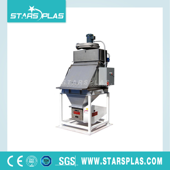 Powder materials Bag Unloader Dump Station