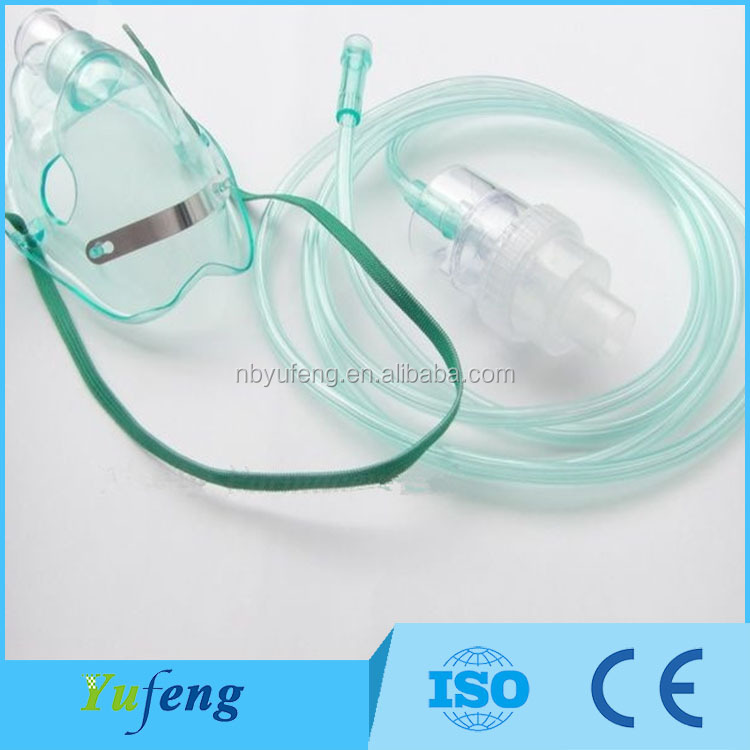 for china exporting Nebulizer Mask/Aerosol Mask