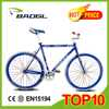Baogl fixed gear bicycle with antidumping tax 19.2% professional mountain bike