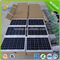 Intelligent Well Preserved Used electric solar panel