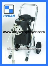 high pressure electric airless painting machine