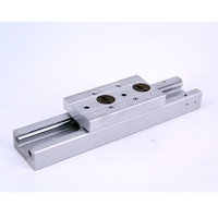 Aluminum Material Low Price Linear Motion