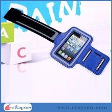 mobile phone armband case for iPhone 5s