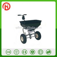 High quality Fertilizer Cart or Sault Spreader or Tool Cart TC2420 with two wheel