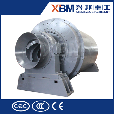 High Quality antimony ore Ball Mill