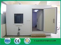 Acoustic Booth room soundproof enclosure
