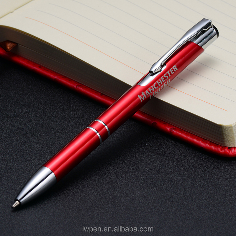 Hot sale classical gift set promotional pen and diary set