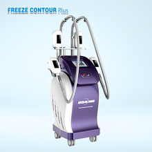Innovative Criolipolisis Cryolipolysis Fat Freeze Slimming Machine