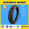 Cross pattern off road motorcycle tire 110/90-18 wholesale for racing