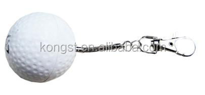 new product wholesale golf ball usb stick free samples made in china