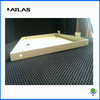 custom made metal chassis, metal enclosure with sheet metal bending and fabrication services