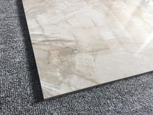 Low price First choice 600X600mm Brown marble bathroom Tiles