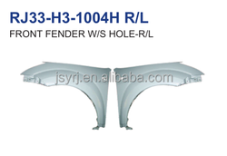 GREAT WALL HAVAL H3 front fender with hole