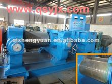 waste rubber recycling plant rubber crusher/tire cracker