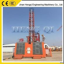 New product Reliable Quality saj40 safety device construction hoist
