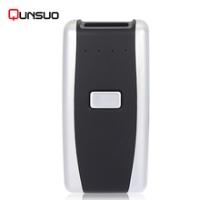 S01 Hand Held Portable Small Barcode Scanner For Android IOS
