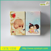 Wholesale modern style cheap tobacco box silicone cigarette case
