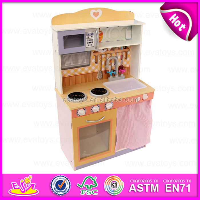 diy wooden children kitchen toys best selling wooden toys kitchen play
