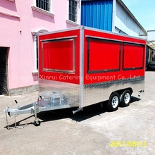 mobile juice bar trailers kiosk