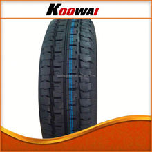 Passenger Car Tyre 145r10 Very Good Quality Made in China