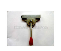 construction machinery hand throttle control lever.cable control lever