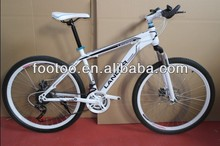 Carbon Fiber Mountain Bike with High Quality