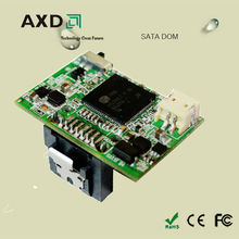 mlc sata hardisk 4gb dom for digital signage