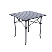 Tianye wholesale Outdoor aluminum Folding Camping picnic garden <strong>Table</strong>