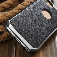New Arrival Case for IPhone 6 6s, for iPhone6 Leather Case, CaseMall Case for IPhone 6 6 plus Accessary Wholesale