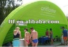 2012 hot sell inflatable Party tent/Event tent/Outdoor tent